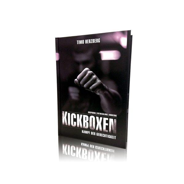Kickboxen - Kampf der Gerechtigkeit (Timo Herzberg) quad