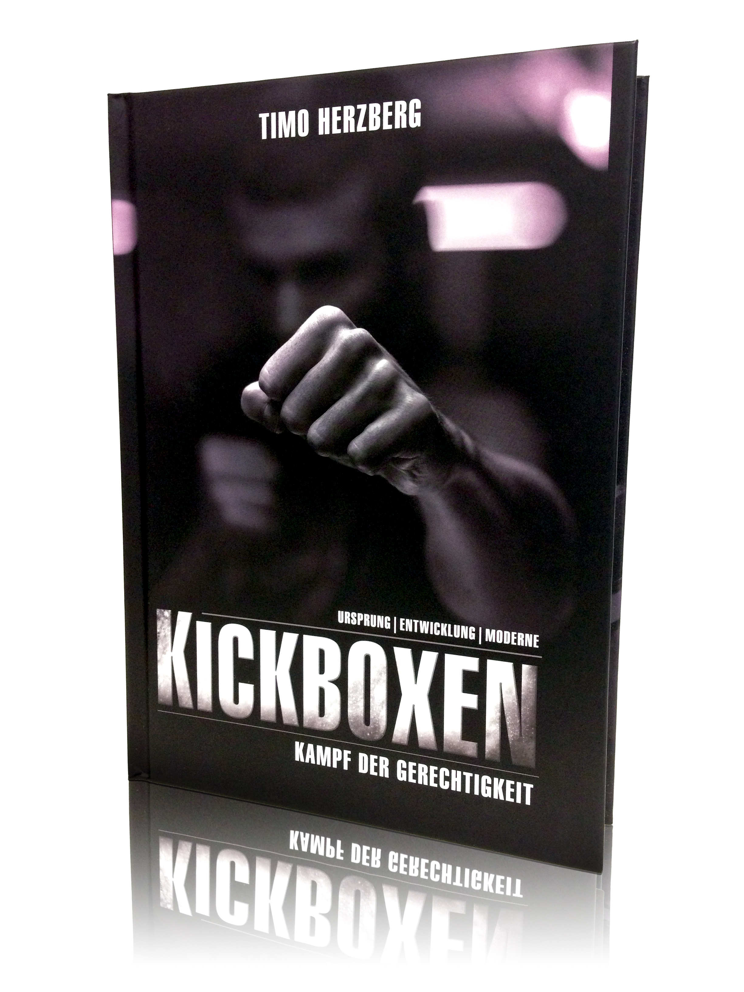Kickboxen - Kampf der Gerechtigkeit